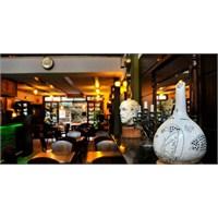 İzmir'in Önde Gelen Restaurantları