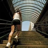 *merdiven İnip Çıkmanın Sağlığa Faydaları