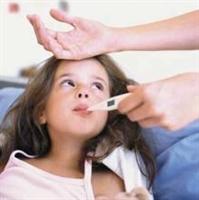 Grip Olan Çocuğa Hemen Antibiyotik Vermeyin