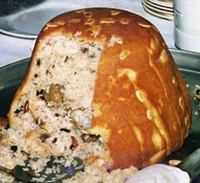 Yumurtalı Pilav