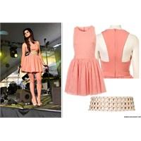 Ünlülerin Dolabından Giyinin : Topshop | Zara