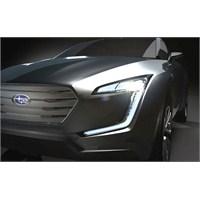 Subaru'nun İnovasyon Vizyonu Cenevre'de!