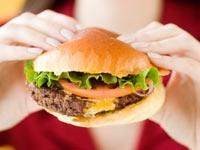 Fast-food Yiyeceklerin Kalorileri