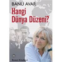 Hangi Dünya Düzeni (Banu Avar) - Kitap Yorumu