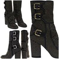 Merli Boots