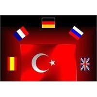 Temel:beş Lisan~five Language