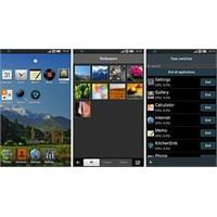 Samsungdan Telefonlara Tizen Os İşletim Sistemi
