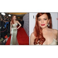 İbretlik Paylaşim: Lindsay Lohan