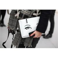 Paris Couture İlkbahar-yaz 2013 Sokak Modası 1.Gün