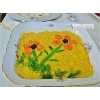 Yoğurtlu Havuç Salatası - Hepsi Nefis