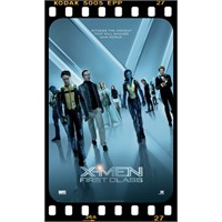 X-men: First Class / X-men: Birinci Sınıf (2011)