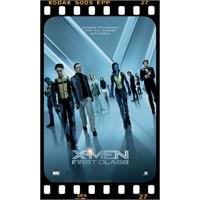 X-men: First Class / X-men: Birinci Sınıf (2011)