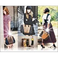 Takmayan Kalmadı | Louis Vuitton W Bag