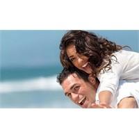 Mutlu İlişkilerin Sırları