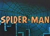 Örümcek Adam Çizgi Filmi İzle 17