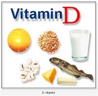 Kalp Damar Hastalığına D Vitamini