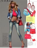 2010 Yazının Popüler Trendi Jean