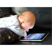 Amerika'da Bebeklere Teknolojik İsimler!