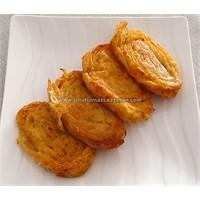Patatesli Rulo Börek - Unutulmaz Lezzetler'den
