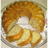 Peynirli Kek - Unutulmaz Lezzetler'den