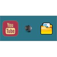 Youtube Videolarını Mp3 Olarak İndirmek