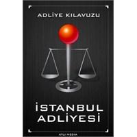 İstanbul Adliyesi İphone Ve İpad'inizde