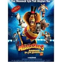 Madagaskar'dan Avrupa'ya