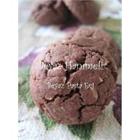 Çikolatalı, Kahveli Ve Fındıklı Kurabiye