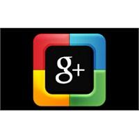 Google Plus Üye Sayısı Yarım Milyar Olmak Üzere