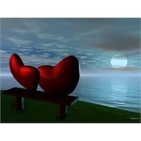Aşk Diye Bir Şey ?