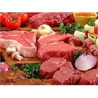 Et Nasıl Muhafaza Edilir ?