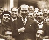 Türk Kimliği, Anadolu Müslümanlığı Ve Atatürk