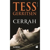 Cerrah - Tess Gerritsen | Kitap Yorumu