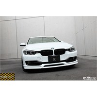 2012 3d Design Bmw 3 Serisi