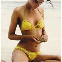 2012 Mayo Ve Bikini Trendleri