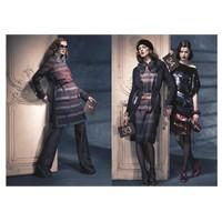 Louis Vuitton-paris Sonbahar 2011 / Kış 2012