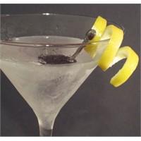 Votka Martini Tarifi