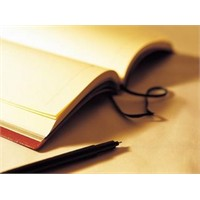 Yazı Yazmak Hakkında Bir Yazı (Yeni Yazarlar İçin)