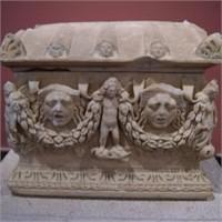 Antalya Müzesi...