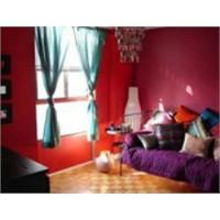 Küçük Odalarınızın Dekorasyonu İçin Öneriler