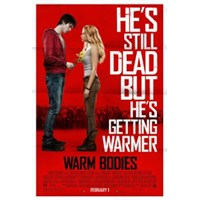 Warm Bodies / Sıcak Kalpler