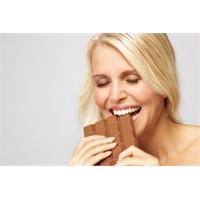 Çikolatadaki En Lezzetli Parça.