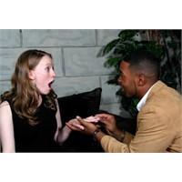 İlginç Evlenme Teklifi