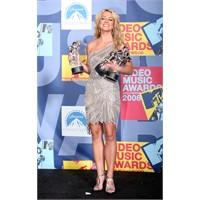 Britney Spears İle Ayakkabı Show