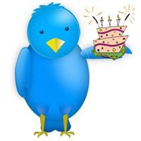 Twitter 6 Yaşında!