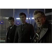 The Day Of The Doctor İçin İlk Trailer Yayınlandı