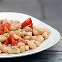 Kuru Fasulye Yiyin Protein Alın