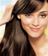 Saç Dökülmesi Ve Kepekler İçin Doğal Formül