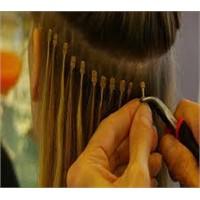Keratin Saç Bakımı Ve Keratin Kaynak Yöntemi
