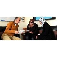 Bilişimin Yeni Adresi Ortadoğu Filistin